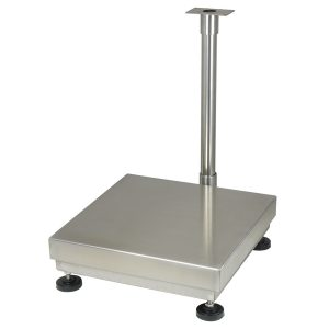 Stainless Steel Platform Scale - WS210SS Series