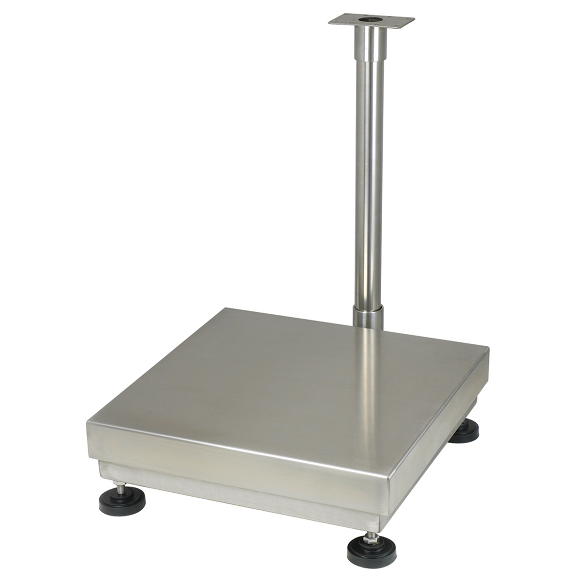 Stainless Steel Platform Scale