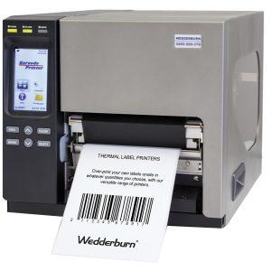 Industrial Thermal Label Printer - WTPTI2612T