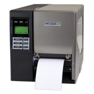 Industrial Thermal Label Printer - WTPTI3410E