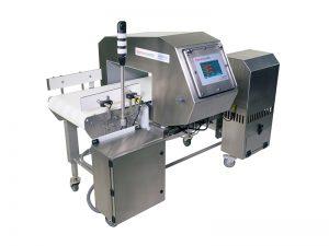 MultiScan Metal Detector -
