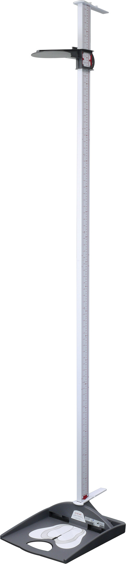 Portable Height Measuring Rod