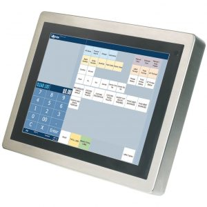 Atria IPS Industrial Weigh Labelling System - WSAIPS