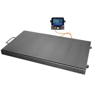 Multi-Purpose Platform Scale